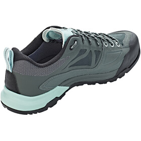 Salomon X Alp SPRY GTX - Chaussures Femme - vert